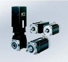 Integrated low backlash planetary servogearmotors synchronous and asynchronous servomotors